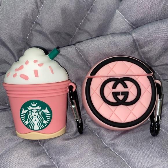 Starbucks shockproof case bundle